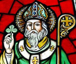 St-Patrick-Shamrock-Image